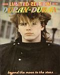 Duran Duran - Limited Edition 10 (cover)