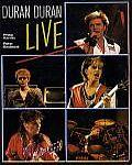 Duran Duran - Live (cover)