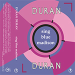 Duran Duran - Sing Blue Madison 2MC (cover)