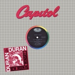 "Duran Duran - New Moon On Monday 12"" (cover)"