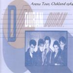 Duran Duran - Arena Tour - Oakland (cover)