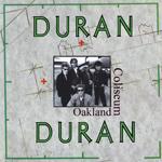 Duran Duran - Oakland Coliseum (cover)