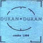 Duran Duran - Osaka 1984 (cover)