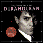 Duran Duran - Pretty Boys Of Rock n´ Roll (cover)
