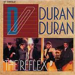"""Duran Duran - The Reflex 12"""" (cover)"""