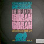 Duran Duran - The Reflex For Duran Duran (cover)