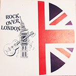 Various - Rock Over London (No.120) (cover)