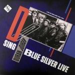 Duran Duran - Sing Blue Silver Live 2LP (cover)