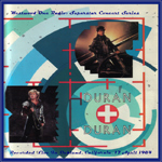 Duran Duran - Westwood One Radio (cover)
