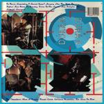 Duran Duran - Westwood One Radio (back cover)