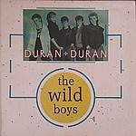 "Duran Duran - The Wild Boys 12"" (cover)"