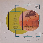 "Duran Duran - The Wild Boys 12"" (back cover)"