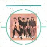 "Duran Duran - The Wild Boys 7"" (cover)"