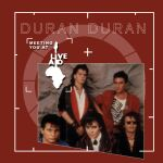 Duran Duran - Meeting You At Live Aid (cover)