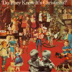 Band Aid - Do They Know It´s Christmas? (cover)