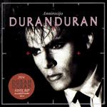 Duran Duran - Annirosijo (cover)