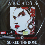 Arcadia - So Red The Rose (cover)