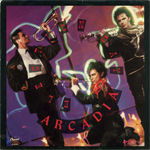 """Arcadia - Election Day 7"""" (cover)"""