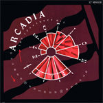 "Arcadia - Election Day 12"" (cover)"