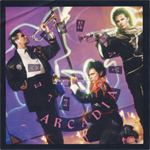 "Arcadia - Election Day 7"" (cover)"