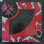 Arcadia - So Red The Rose LP (back cover)