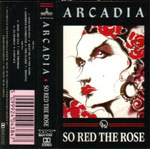 Arcadia - So Red The Rose MC (cover)