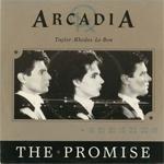 "Arcadia - The Promise 7"""