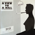 DJs Factory - A View To A Kill