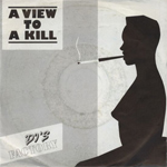 DJs Factory - A View To A Kill (cover)