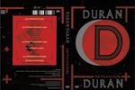 Duran Duran - Fab Five Live 81-85 (cover)