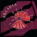 """Arcadia - Election Day 12"""" (cover)"""
