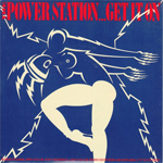 "Power Station - Get It On 7"" (cover)"