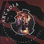 Arcadia - Heaven´s Eyes (cover)
