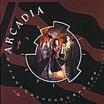 Arcadia - Heaven´s Eyes (cover)