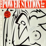 "Power Station - Some Like It Hot 12"" (cover)"