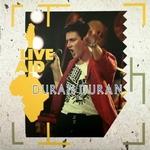"""Duran Duran - Live Aid 10"""" (cover)"""