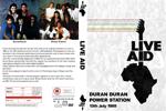 Duran Duran - Live Aid (cover)