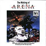 Duran Duran - The Making Of Arena  (cover)