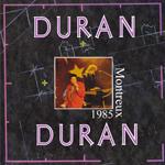 Duran Duran - Montreux Pop Festival (cover)