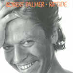 Robert Palmer - Riptide (cover)
