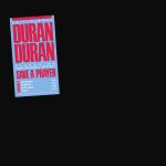 """Duran Duran - Save A Prayer 12"""" (cover)"""