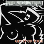 Power Station - Get It On Tour (cover)