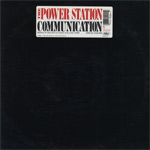"Power Station - Communication 12"" (cover)"