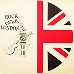 Various - Rock Over London (No.222) (cover)