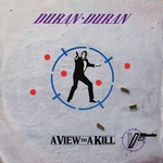 "Duran Duran - A View To A Kill 7"" (cover)"