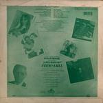 Duran Duran - A View To A Kill LP (back cover)