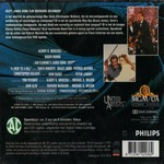 Duran Duran - James Bond: A View To A Kill (back cover)