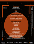Duran Duran - Anthology 81-86 (back cover)