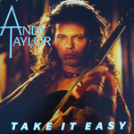 "Andy Taylor - Take It Easy 12"" (cover)"