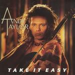 "Andy Taylor - Take It Easy 7"" (cover)"